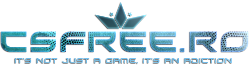 CSFREE.Ro - It's Not just a Game it's an addiction!