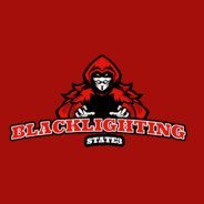 Blacklighting